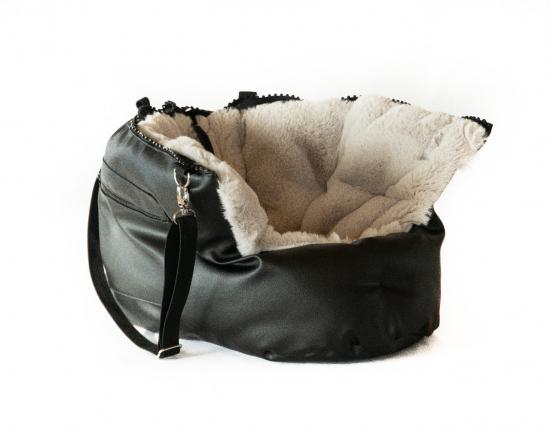 Tasche 11 b extra weich